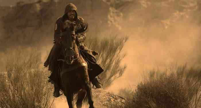 Assassin's Creed Movie Screen 01