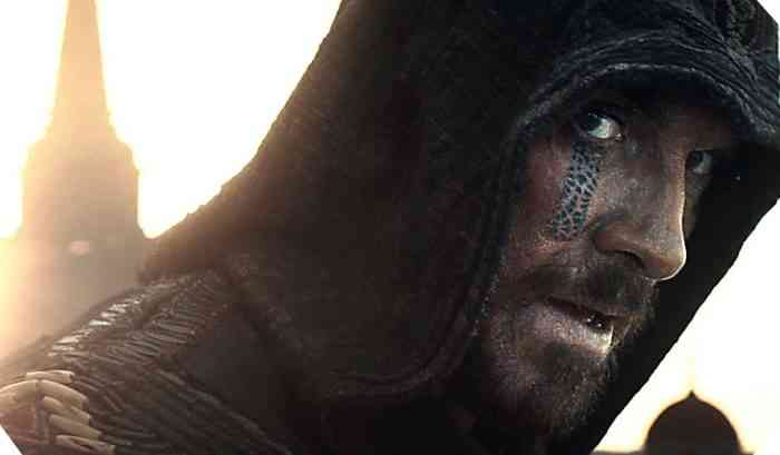 Assassin's Creed Movie Featured