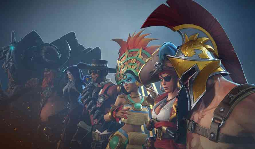 Can Amazon's MOBA Breakaway Compete with League of Legends?