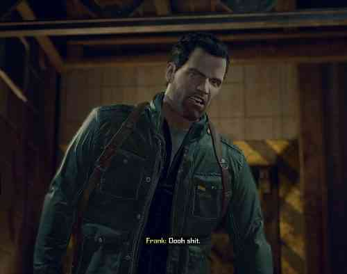 Dead Rising 4 Screen 3