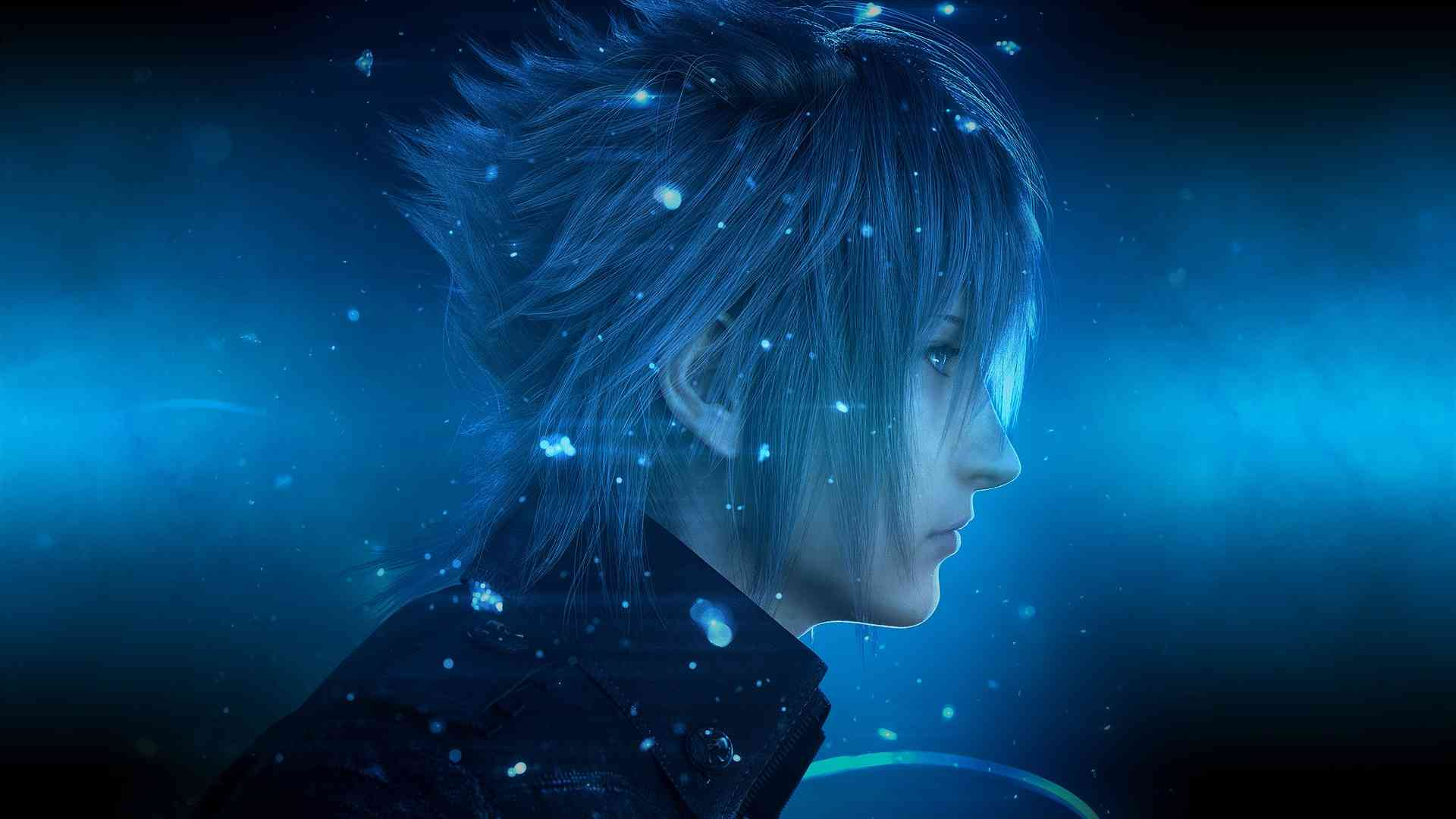 Final Fantasy XV Review - Easily The Best JRPG Around