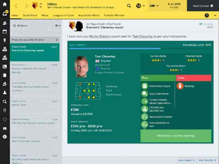 Football Manager 2017 ins1