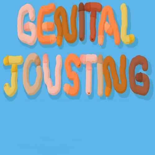 genital jousting steuerung