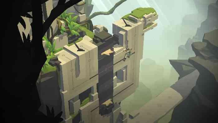 Lara Croft GO Screen 1