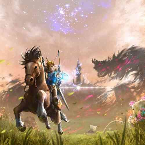 Breath of the Wild Game Guide Legend of Zelda breath of the wild Download the Breath of the Wild Main Theme