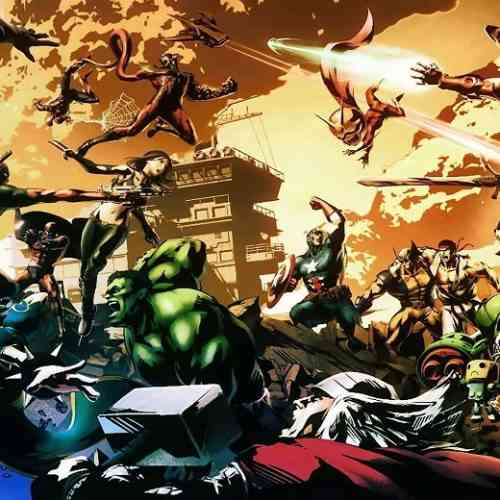 Marvel vs. Capcom Infinite Featured