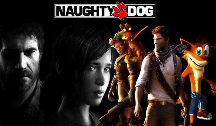 Naughty Dog Sony Relationship