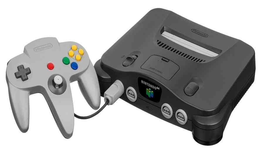 N64 Controller Prototype Discovered and Analyzed