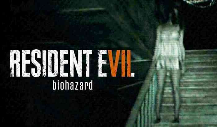Resident Evil 7 Prequel