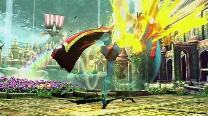 Ultimate Marvel vs Capcom 3 ins1
