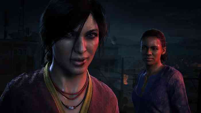 Uncharted: The Lost Legacy Could Be 10 Hours Long