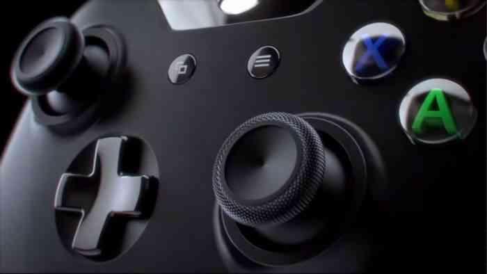 Xbox One Hero