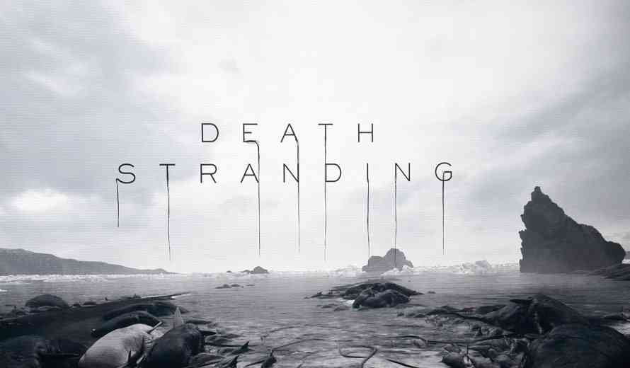 Kojima takes Death Stranding to Guerrilla Games