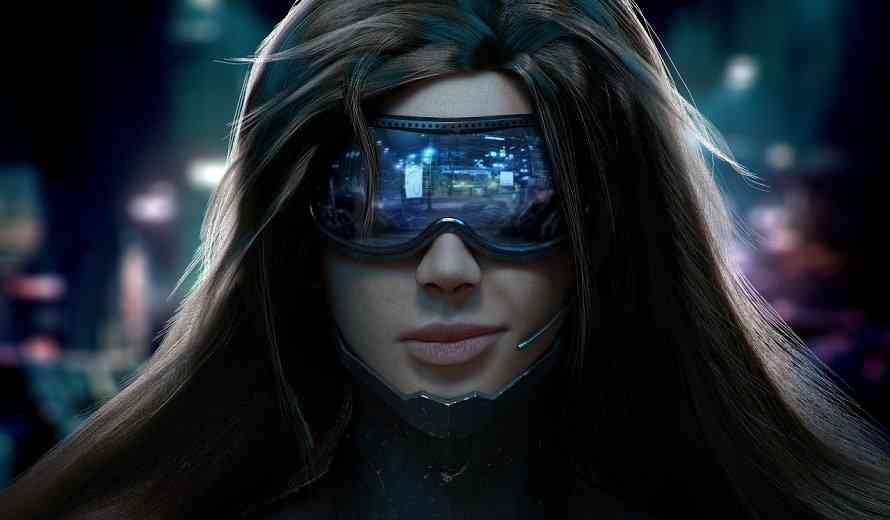 Cyberpunk 2077 Release Date May Have Just Been Announced