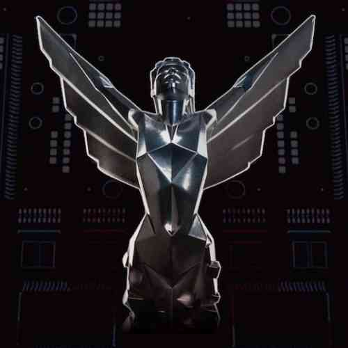 game awards 2016 winners