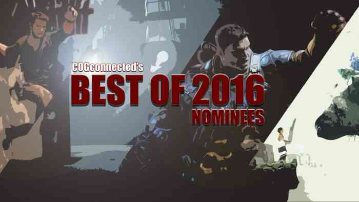 Best of Game of the Year 2016 Hero Image