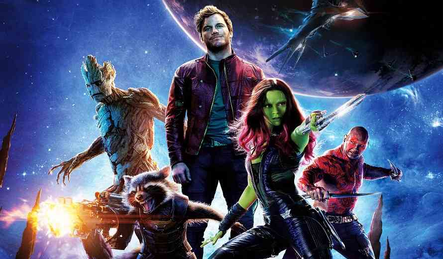 Guardians of the Galaxy: A Telltale Series Confirmed!