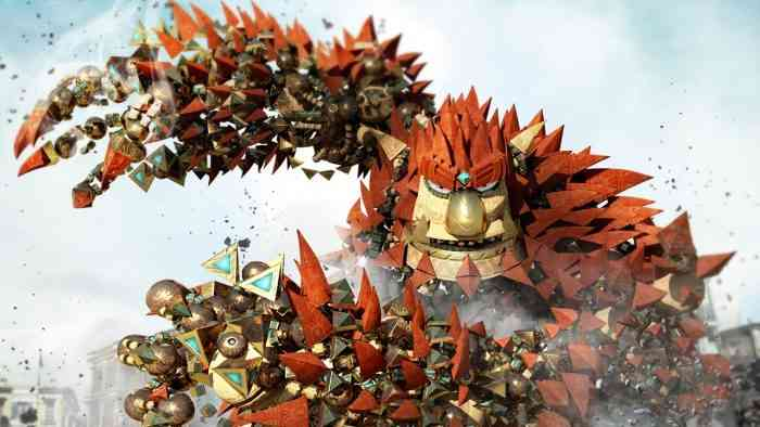 Knack Top Screen