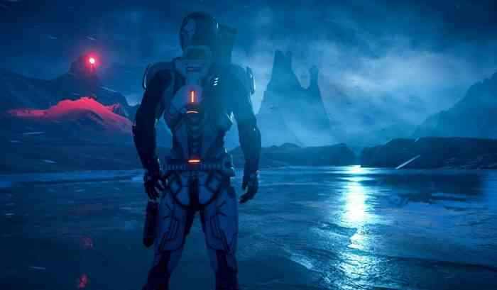 Mass Effect Andromeda Featured