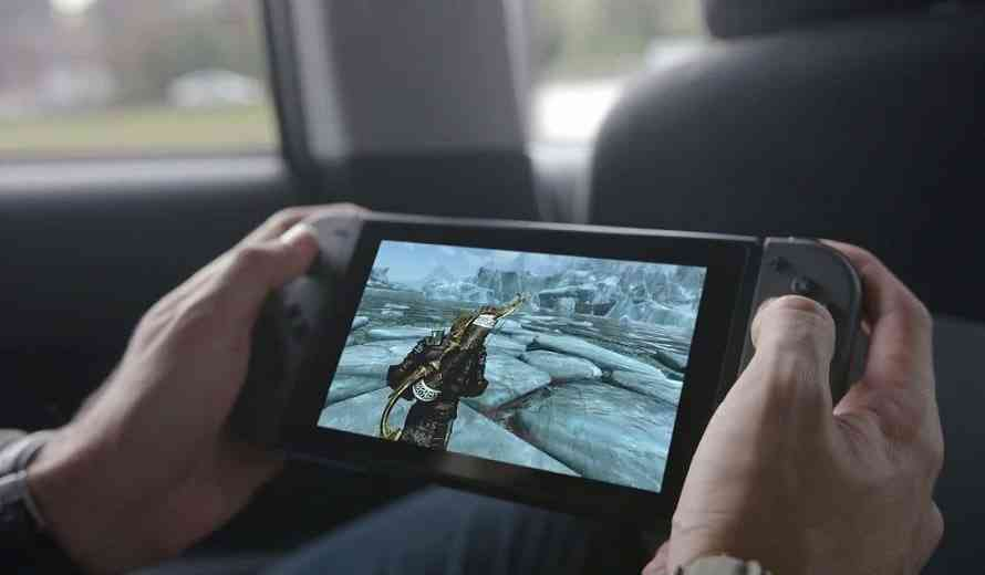 Nintendo Will Pay You up to $20,000 for a Hacked Nintendo Switch