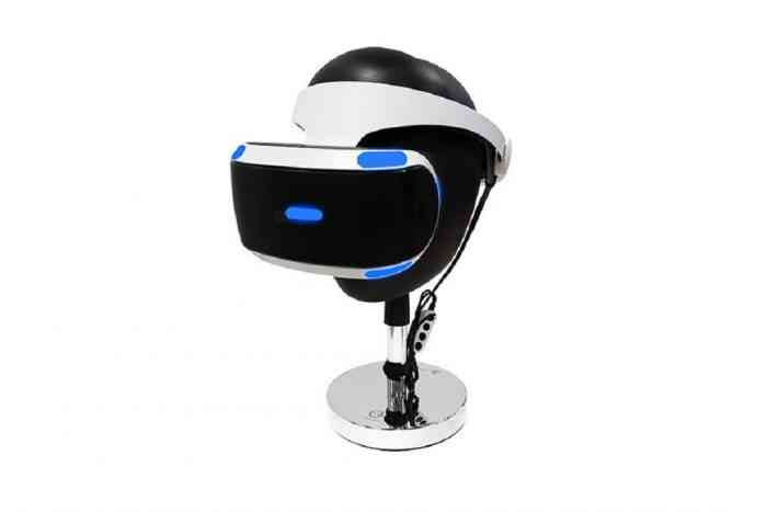 official psvr stand
