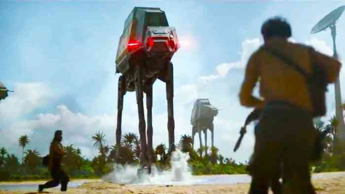 Rogue One Image 1