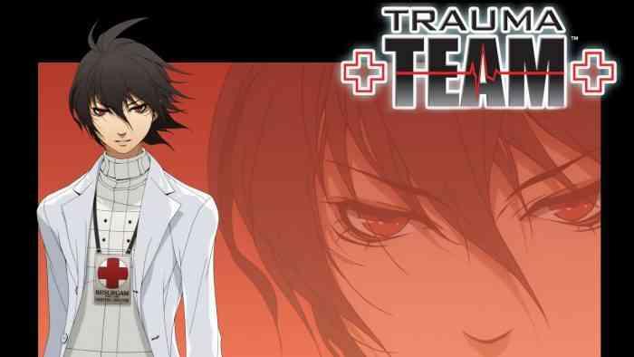 trauma team