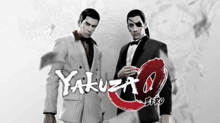 yakuza 0 battle system