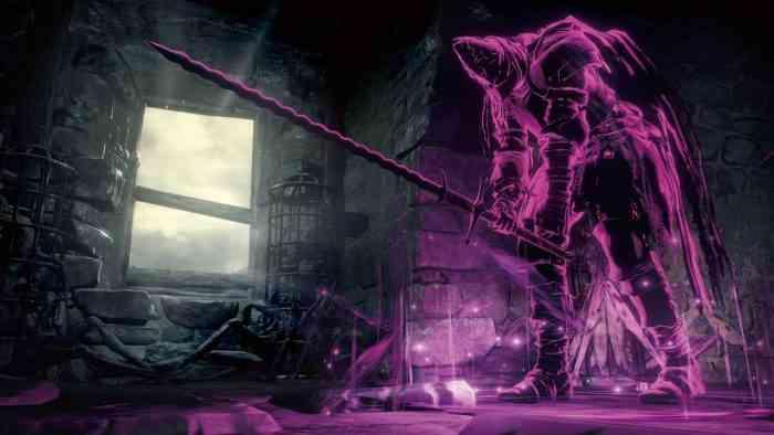 dark souls 3 purple phantom