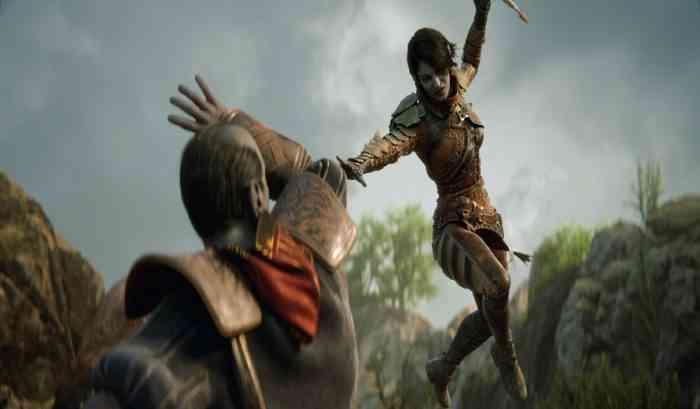 The Elder Scrolls Online: Morrowind Featured