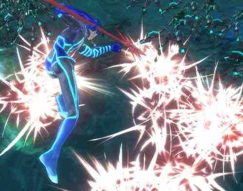 Fate/Extella: The Umbral Star Screen 4