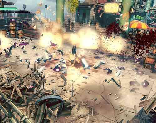 Gravity Rush 2 Screen 3