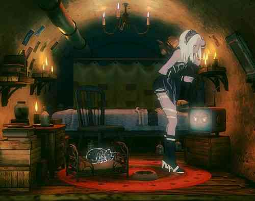 Gravity Rush 2 Screen 5