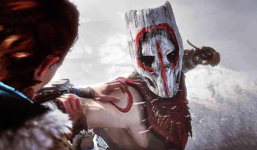 Horizon: Zero Dawn - PS4 vs PS4 Pro, What are the Differences?