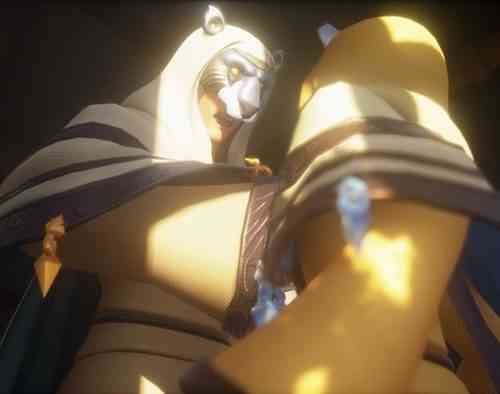 Kingdom Hearts 2.8 Screen 5