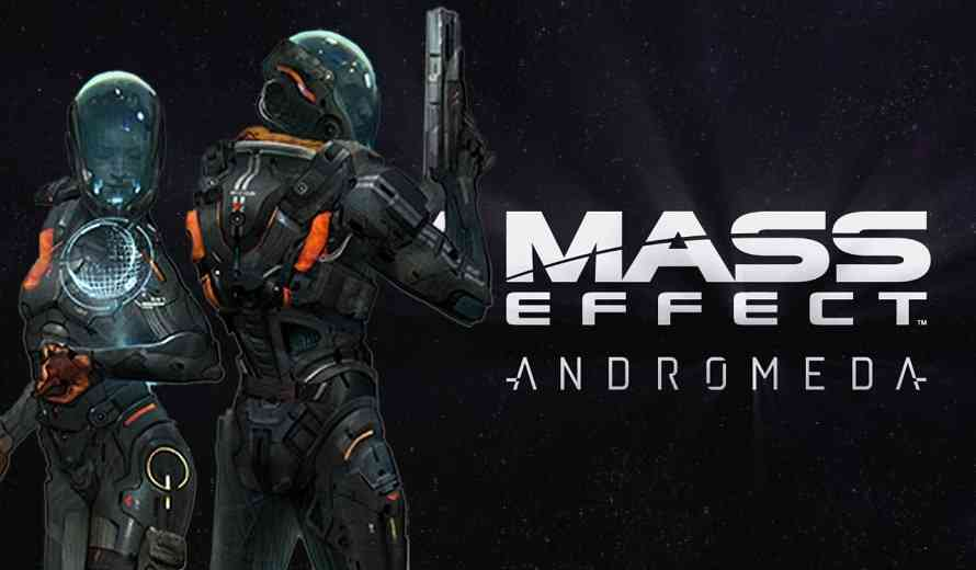 Mass Effect Andromeda Side-Quests to Remain Engaging as in Witcher 3