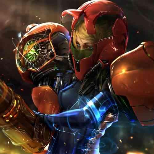 Metroid Prime 4 Rumors