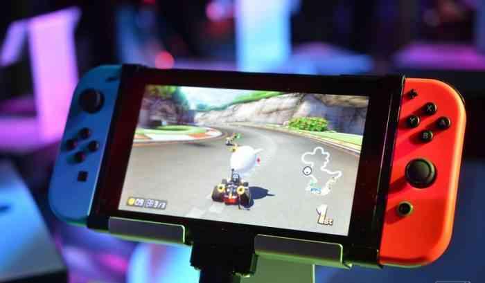 Nintendo Switch Dev Kit Price Four new Japanese Nintendo Switch commercials nintendo switch multimedia functionality