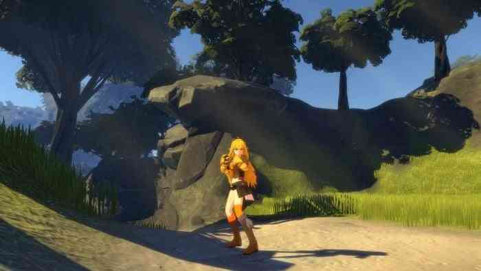 RWBY: Grimm Eclipse Review - Mediocrity With a Small Side of Fun