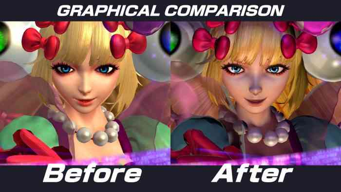 King of Fighters Patch 1.10