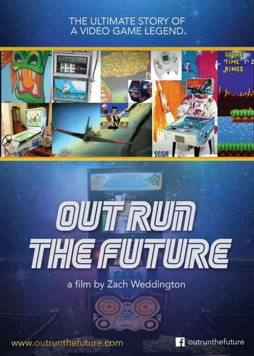 sega documentary out run the future