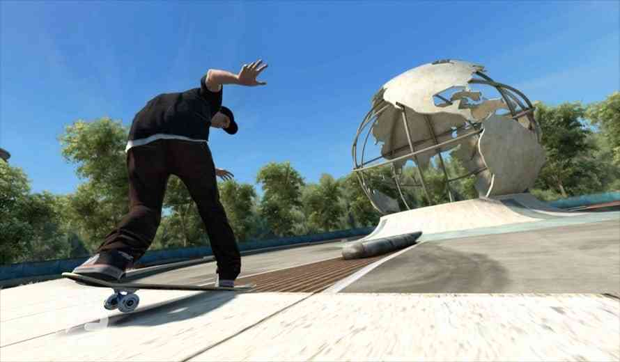 EA Did Not Abandon the Skate Trademark