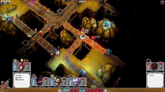 Super Dungeon Tactics ins2