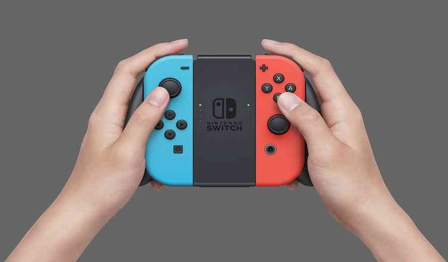 Nintendo: Past, Present, and Future - cover
