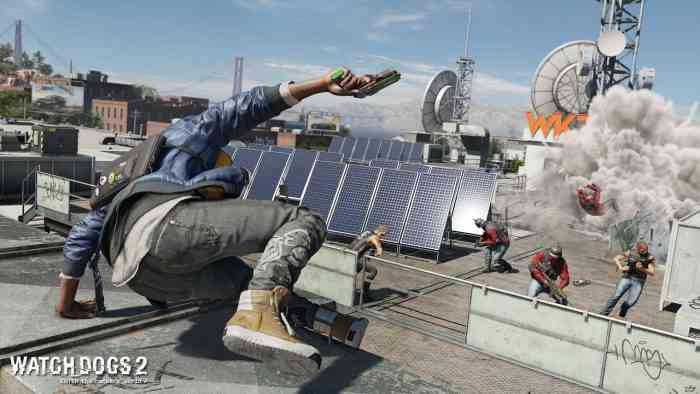 watch dogs 2 top-screen