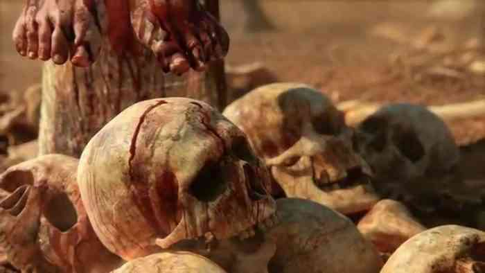 conan exiles skulls and blood