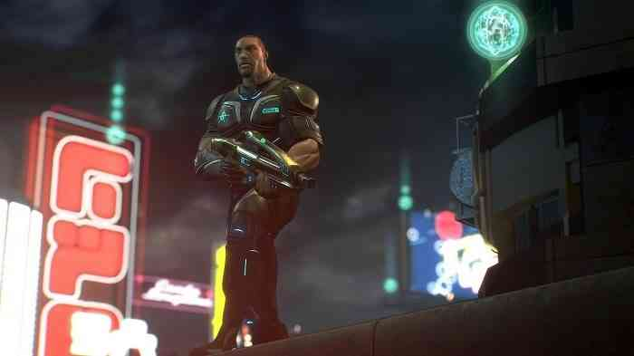 crackdown 3 splash