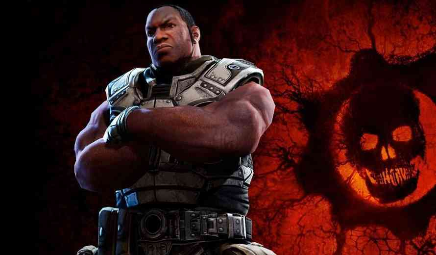 The Trailer For Gears of War 5 Arcade Deathmatch is Out and Its Just as Violent as You Thought it Would Be