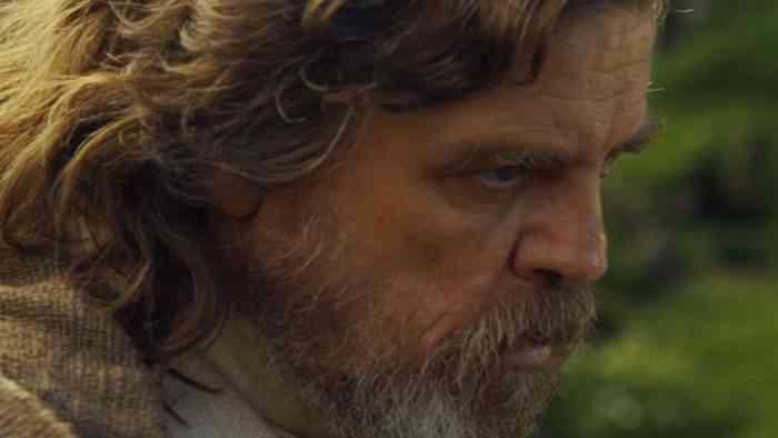Star Wars Episode VIII Hero