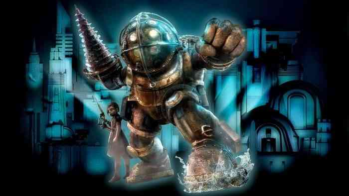 Bioshock Switch